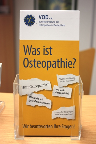 osteopathie was k